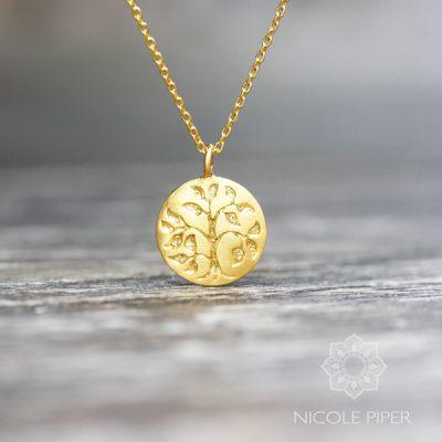 livets-trae-halskaede-guld-tree-og-life-necklace-gold-nicole-piper
